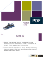 Reebok scandal in India.pptx