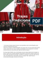 Trajes Tradicionais