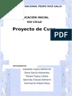 Proyecto de Cuna Avance