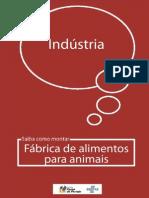 Fábrica de Alimentos para Animais