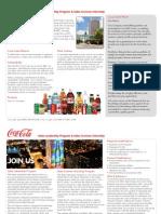 UTP Sales Brochure 2014