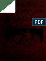 Official History of Improved Order of Redmen