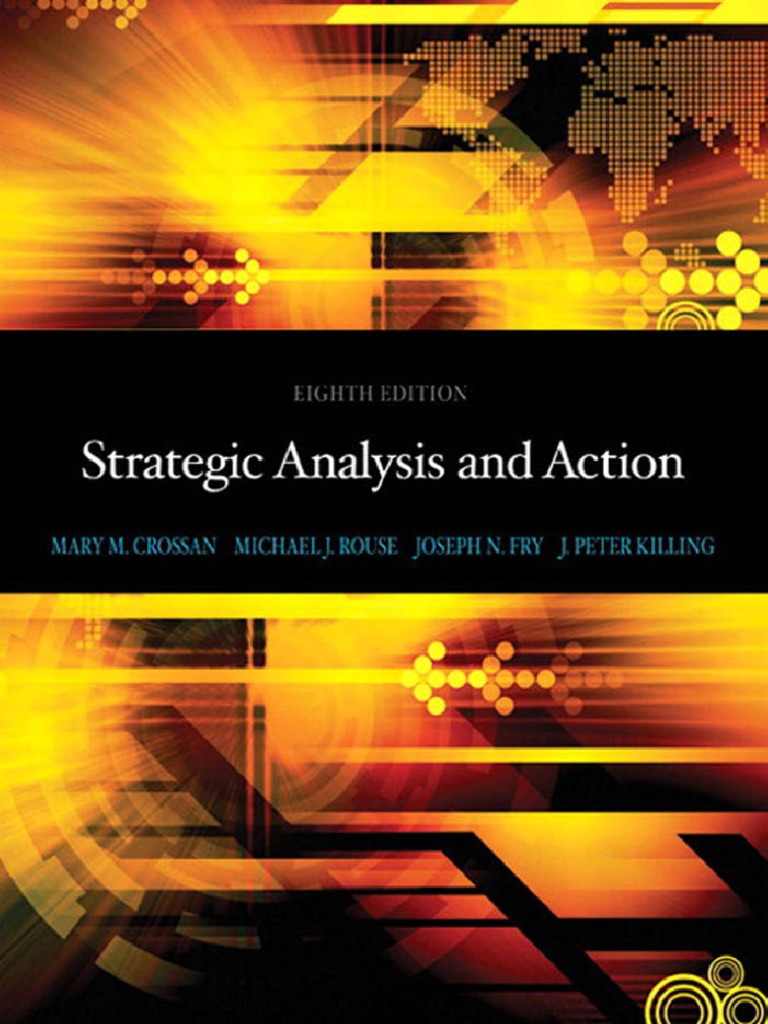 Strategy analysis and action 8th ed black berry limited strategy analysis and action 8th ed black berry limited strategic management fandeluxe Gallery