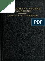 Tammany Legend