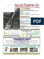 22751933 Apicultura Sin Fronteras Revista de Apicultura Gratis de Noviembre
