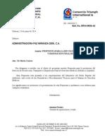PP14-0036 Paz Miranda