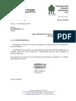 Ps14012 Quimbiotec. c.A