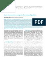 Hacia el pensamiento ecologizado - Maria-Àngels Roque.pdf