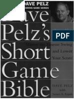 Golf Strategies- Dave Pelz's Short Game Bible.pdf