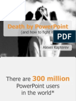 Death by Power Point_Slide Share