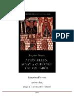 6f1f307c9a Josephus Flavius Apión Ellen
