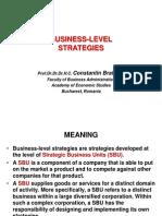 BS L10 Busines-level Strategies