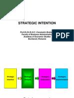 BS L05 Strategic Intention
