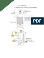 ACT 3 Biorreactor
