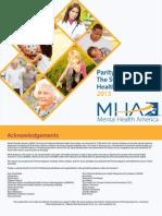 MHA Parity Report 2015