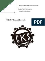 C.K.S. Filtros y Repuestos