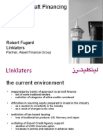 LINKLATERS - Airline Sukuk