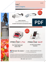 Yankee Dental Congress Exclusive Specials and Booth Numbers