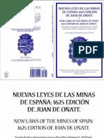 NewLawsoftheMinesofSpain1625 Spanish