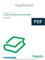 PacDrive C200 C200 A2 Controller Operating Manual
