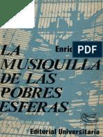Enrique Lihn - La Musiquilla de Las Esferas Perfectas