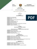 Legea Curții de Conturi RM
