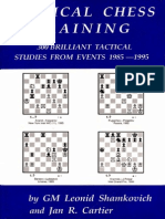 Tactical Chess Trainings[1]