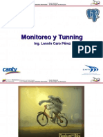 Monitoreo Tunning Postgresql