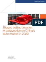 McKinsey  Perspective on Chinas auto market in 2020.pdf