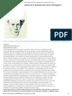 FragmentioTratado de La Desesperación Sören Kierkegaard _ La Sacerdotisa (de San Telmo)