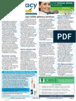 Pharmacy Daily for Fri 23 Jan 2015 - Grattan