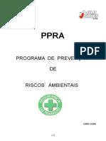 PPRA - Empresa de Plásticos
