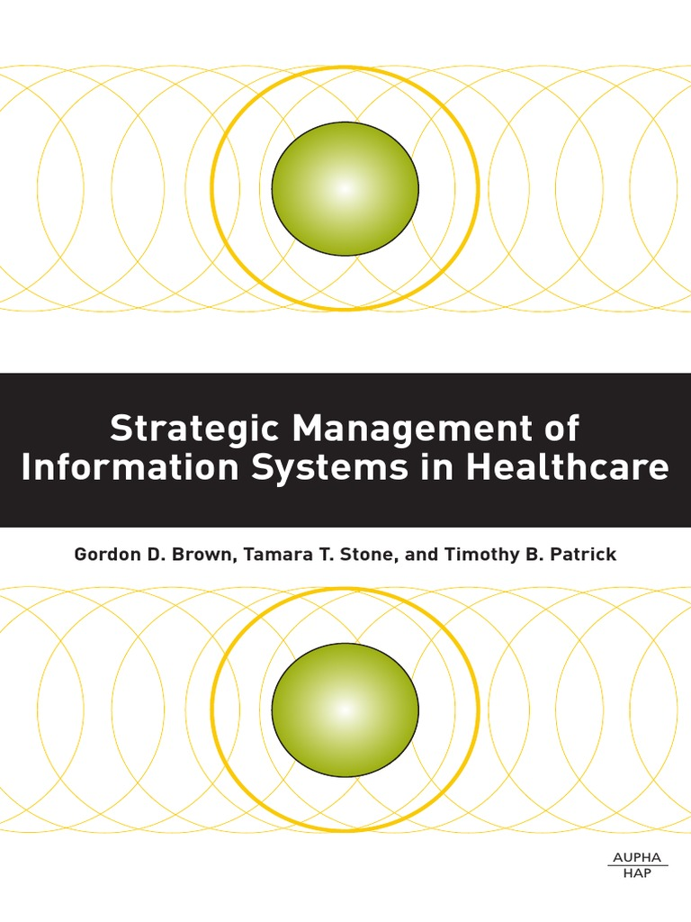 Strategic management of information systems in healthcare health strategic management of information systems in healthcare health informatics strategic management fandeluxe Image collections