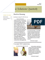 Therapeutic Solutions Quarterly Issue 3