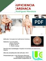 Articulo - Insuficiencia Cardiaca