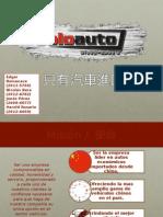 Auto Economicos Importados Desde China