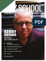 Kennywerner.com Wp-content Uploads 2010 06 DB1501-Article-Kenny-Werner
