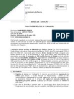 Pe n 17 - 2014 - Srp - Licitação Eventos