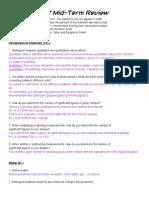 chemistrymidterm-studyguide