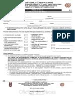 B-1 Control de Documentos