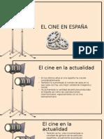 El Cine en España
