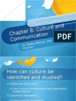Oral Communication Chapter 8