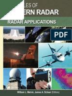 Principles of Modern Radar - Volume 3