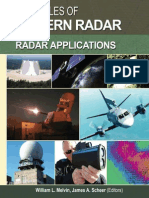 Principles of Modern Radar - Volume 3