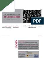 Of Social Media