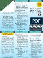 Info Snmptn 2015
