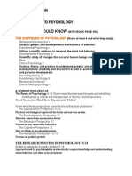 Py200 Study Guide