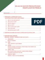 Metodologia aplicacion 5s
