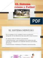 EL Sistema Nervioso y Futbol.pptx