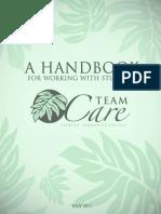Team CARE Handbook